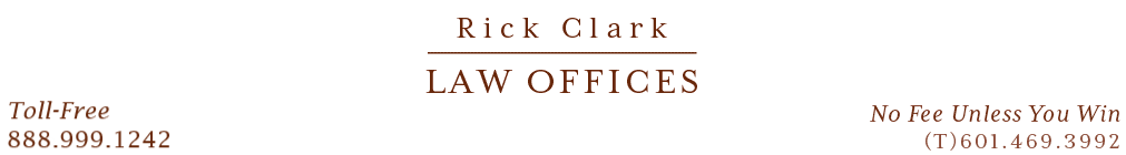 Rick Clarck | Law Offices